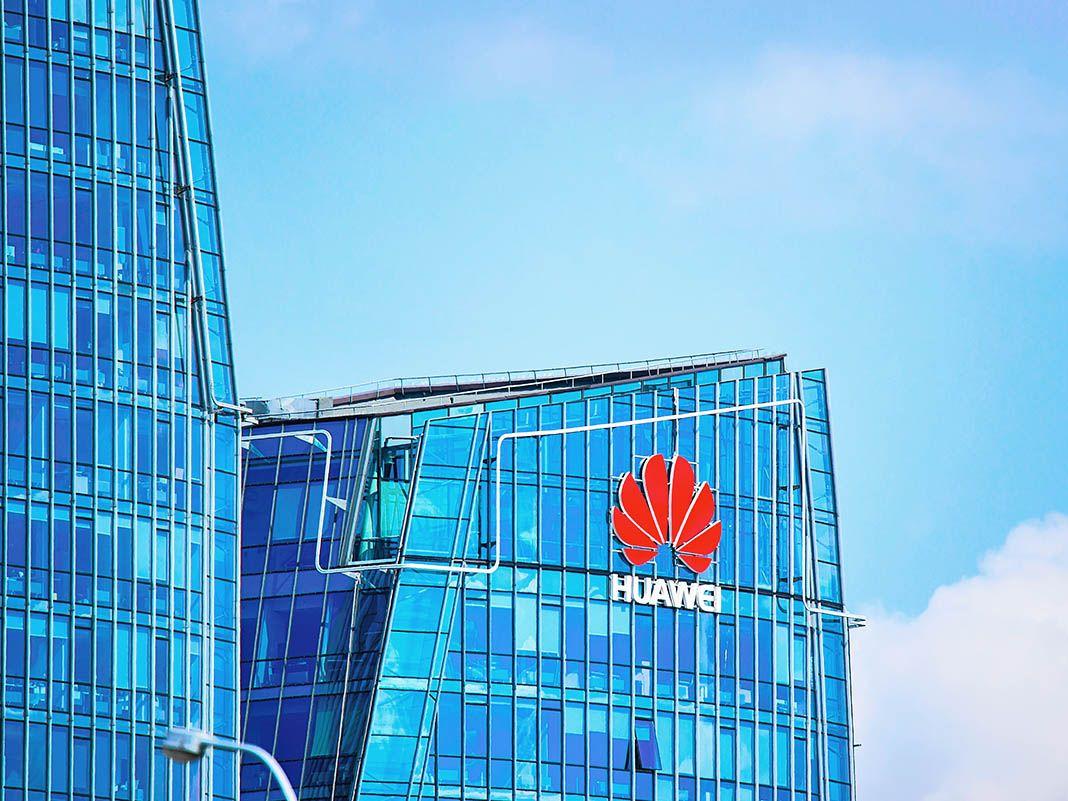 Huawei y Volskwagen: el mayor acuerdo de la compañía china en la industria del automóvil