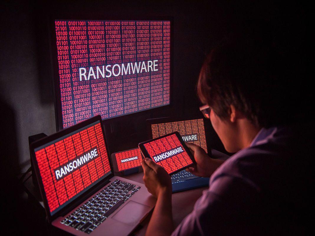 Sprite Spider emerge como uno de los mayores actores de amenazas de ransomware