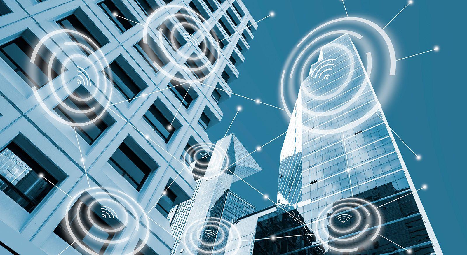 La salud y la seguridad, impulsores de inversión para el 76% de los SmartBuildings