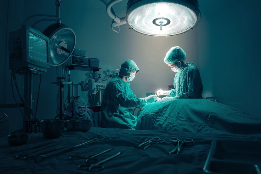 Muere una paciente en un hospital por culpa de un hackeo