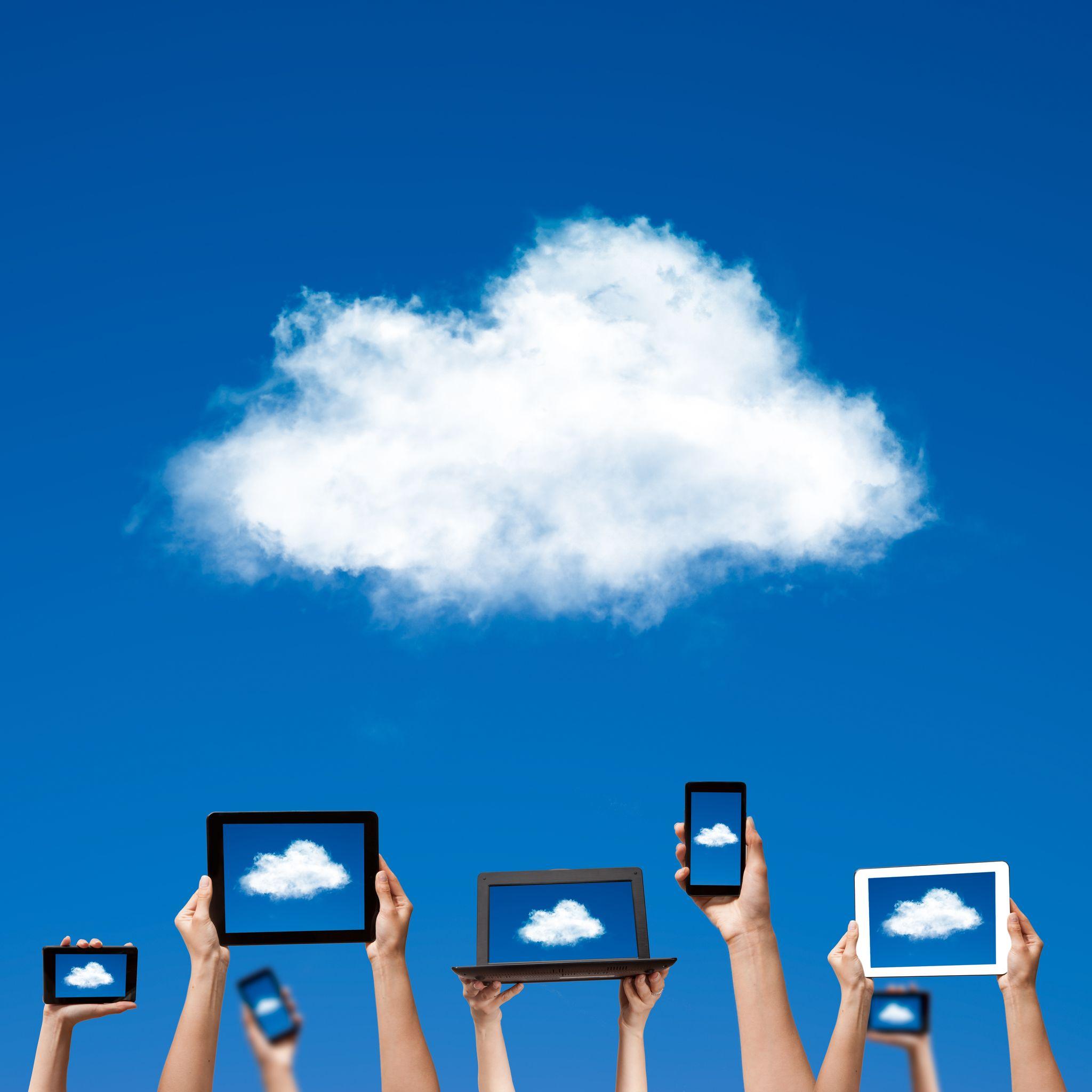 Estados Unidos acapara el 47% los ingresos globales de servidores en la nube pública