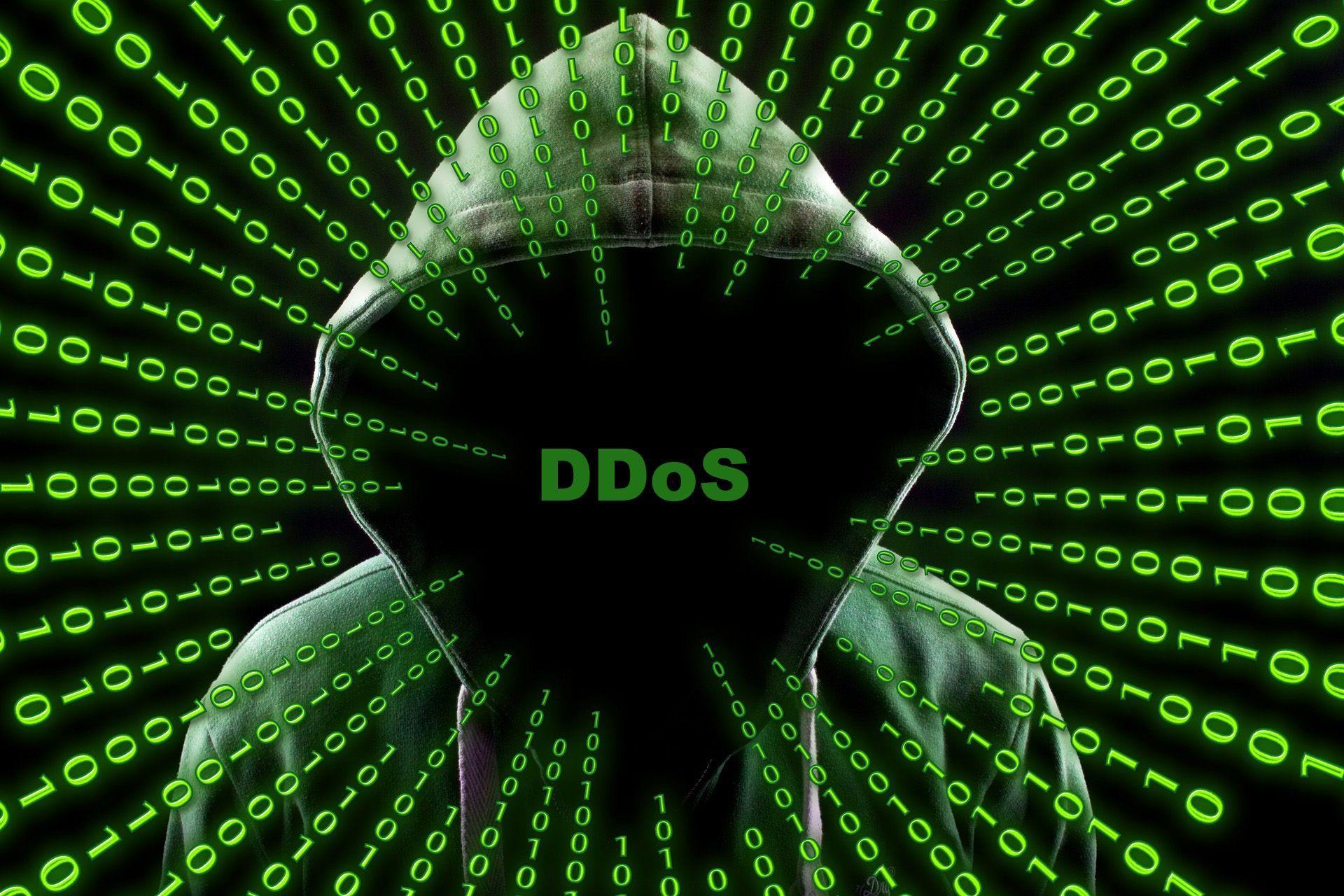 Los ataques DDoS aumentan y cada vez son más sofisticados