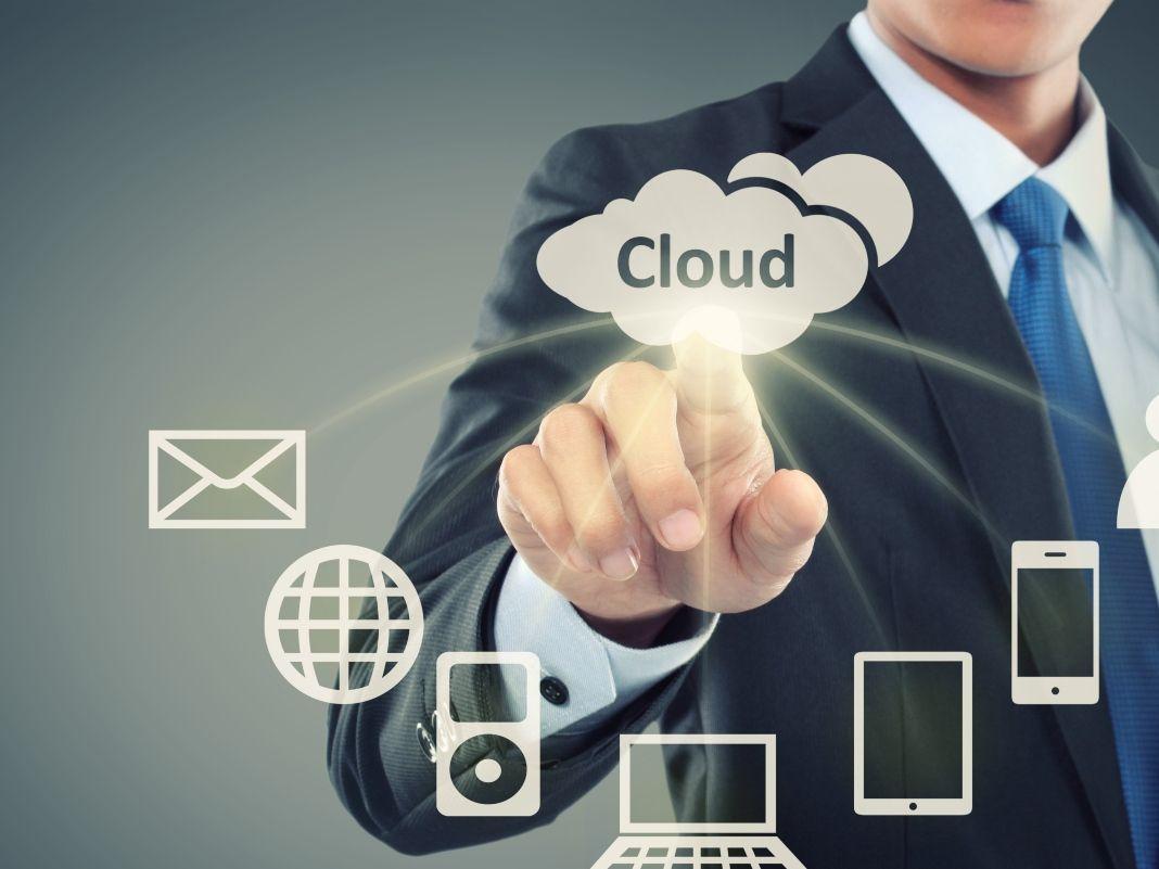 La nube, uno de los ejes de la transformación digital de las empresas