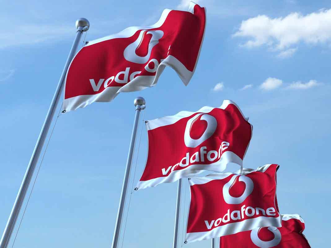 """Gartner reafirma a Vodafone como líder de servicios de red en el """"Cuadrante Mágico"""""""