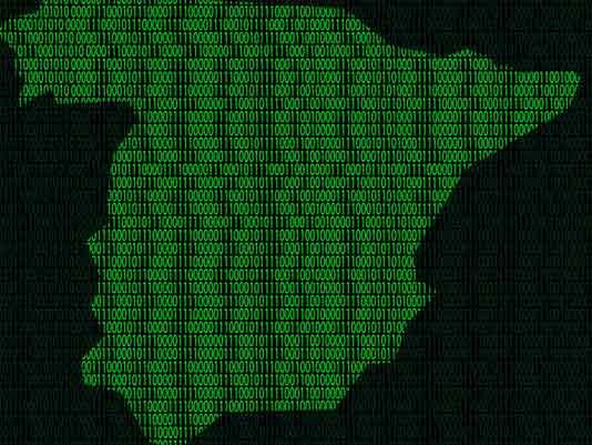 España ciberataques