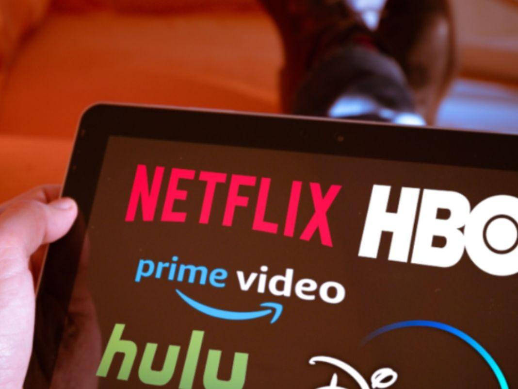 Los Peligros Que Acarrea Compartir Las Contrasenas De Netflix Y Hbo