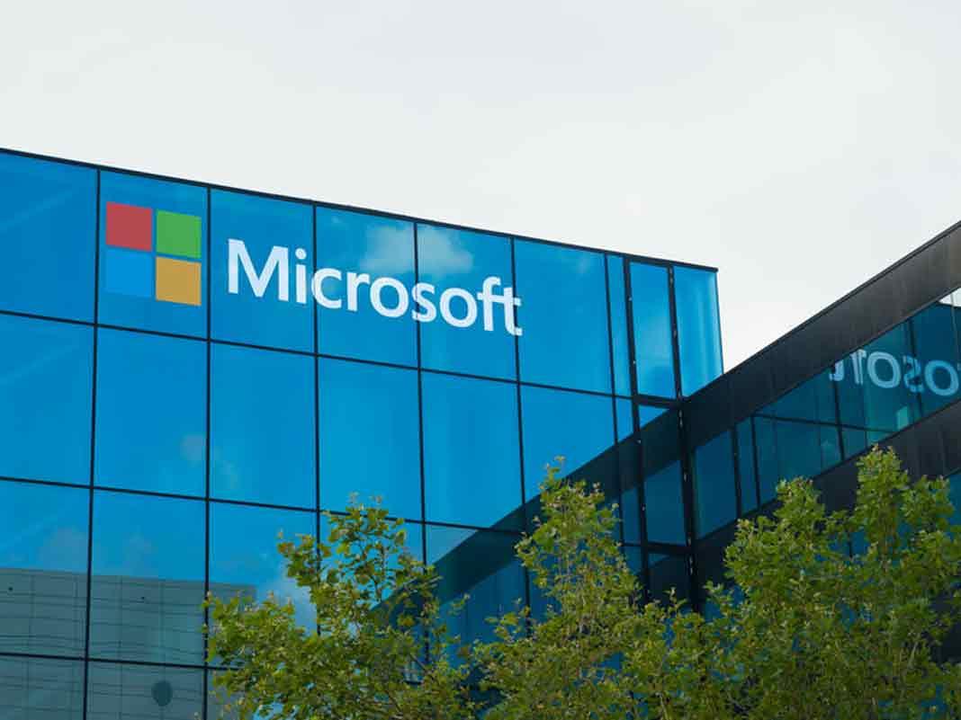 Microsoft elige a Minsait como su partner estratégico en Data y Analytics en España