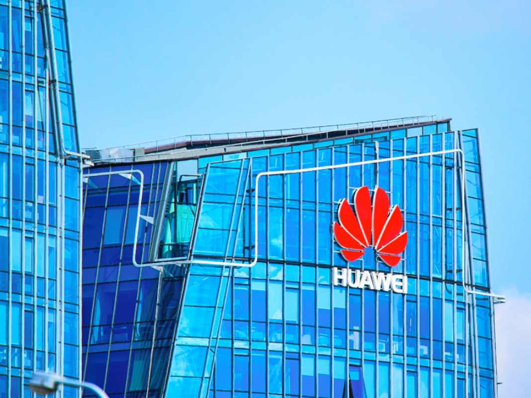 Estados Unidos amplía sus restricciones a la china Huawei