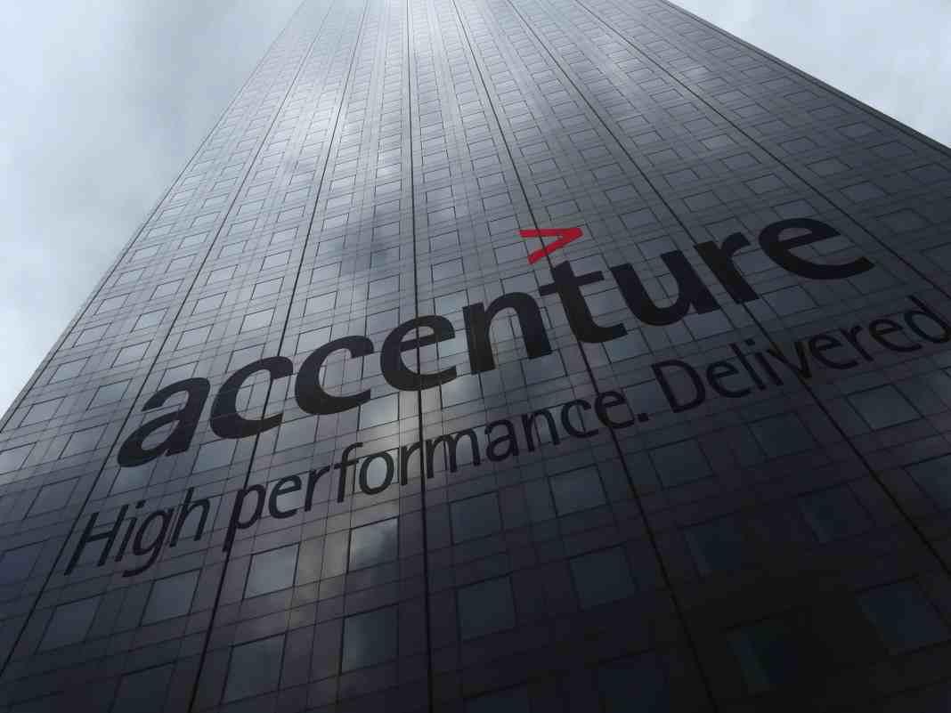 Accenture, proveedor líder en servicios de seguridad en Europa según Forrester