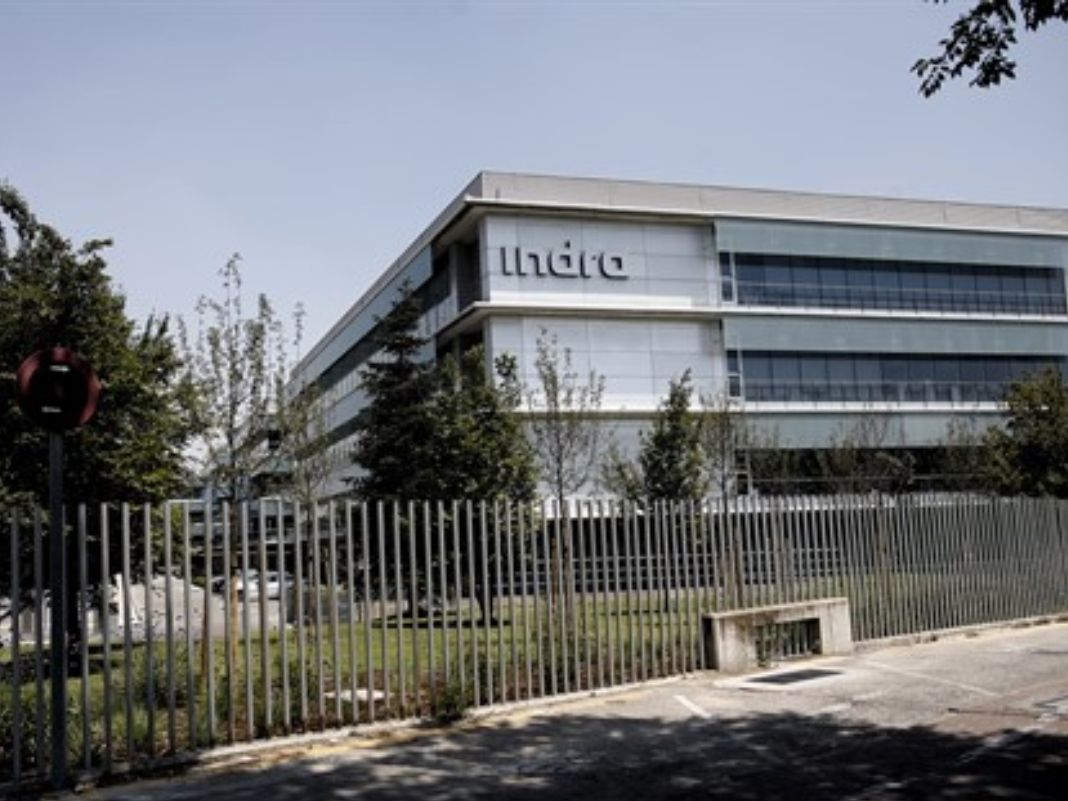 Indra, nombrada la segunda empresa más sostenible del mundo en su sector