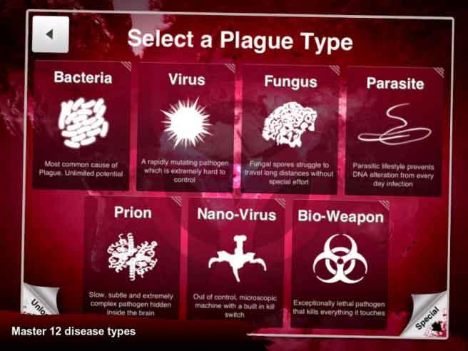 plague inc aumenta sus descargas con el coronavirus
