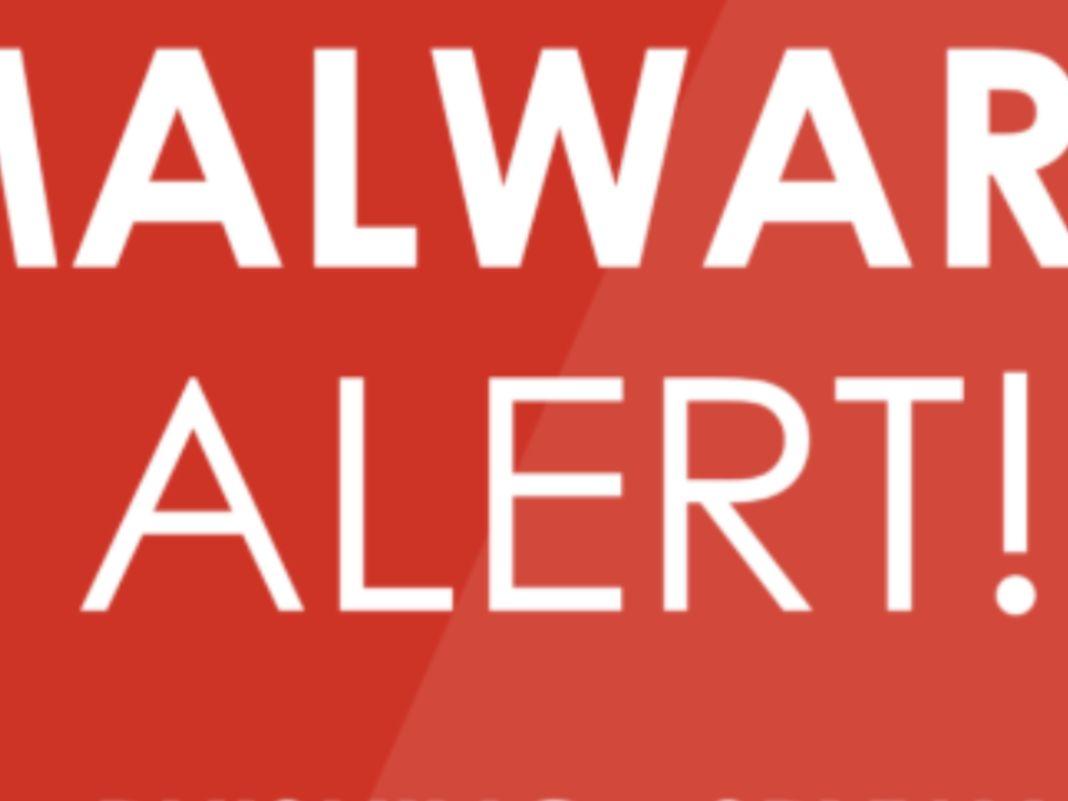 Nueva campaña de malware por email que suplanta al Ministerio de Trabajo