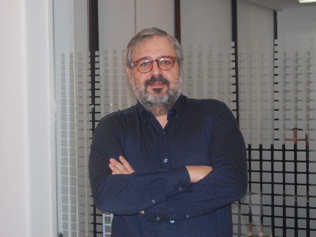 """Eusebio Nieva (Check Point): """"El Ministerio de Trabajo no debe pagar rescate tras el ciberataque, y si lo hace que no lo oculte"""""""