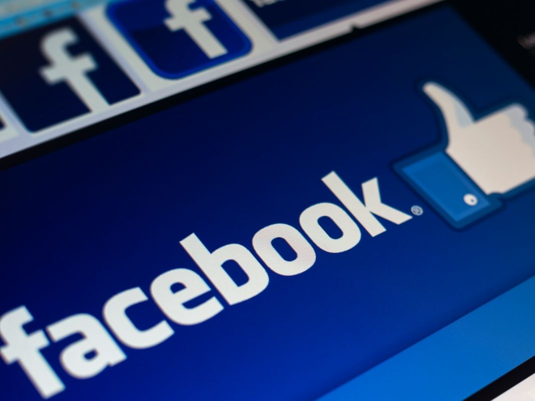 Los usuarios de Facebook ya pueden transferir fotos y vídeos a Dropbox