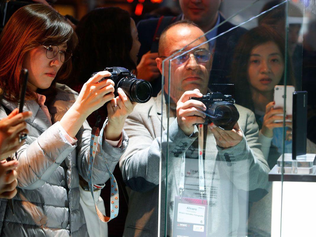 """La GSMA planea que el Mobile World Congress de 2021 tenga un formato """"híbrido"""""""