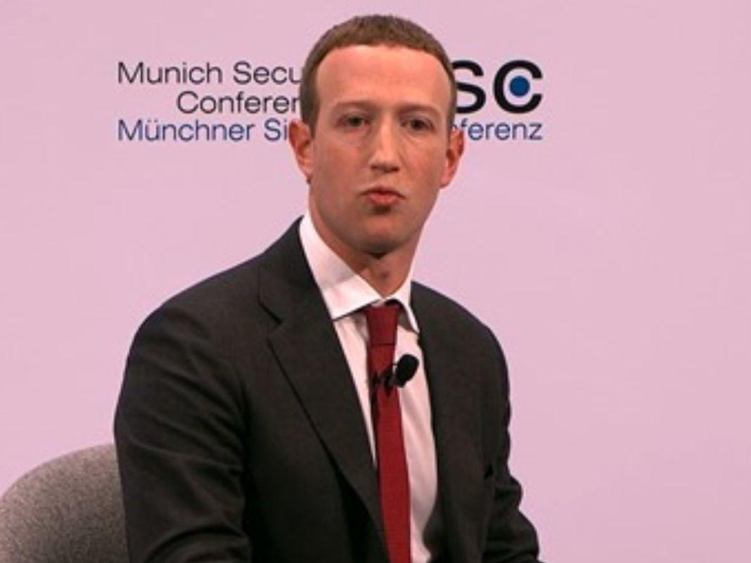 Se venden 1.500 millones de datos sensibles de usuarios de Facebook en la Dark Web