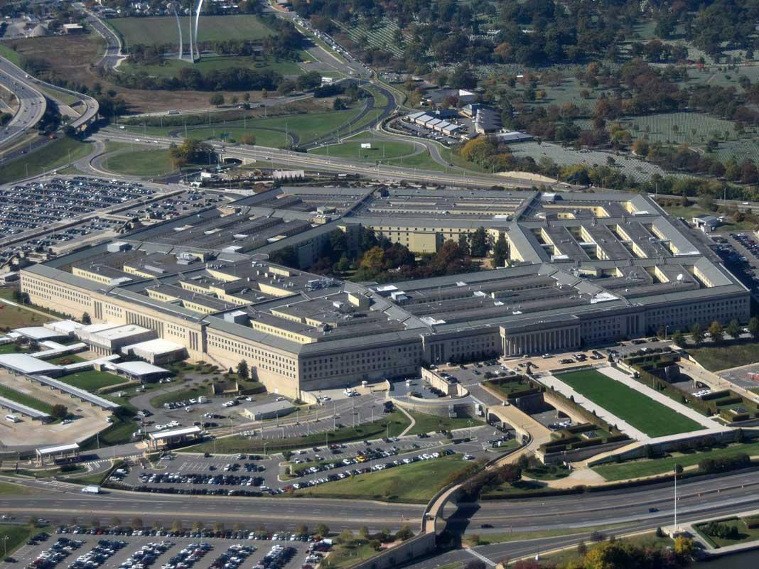 """La IA del Pentágono podría predecir acontecimientos """"con días de antelación"""""""