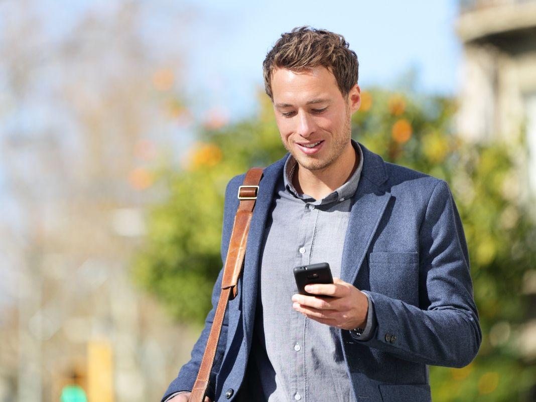 Los smartphones son hoy un 75% más caros que hace cinco años