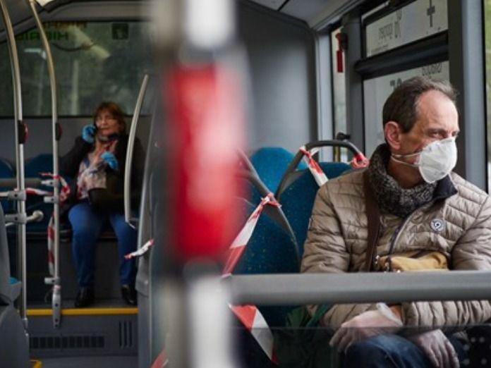 Las multas en Europa por no llevar mascarilla: de 25 a 400 euros