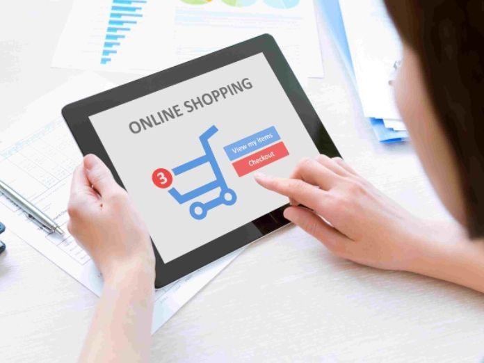 Los españoles gastarán más de 40.000 millones en compras 'online' en 2021