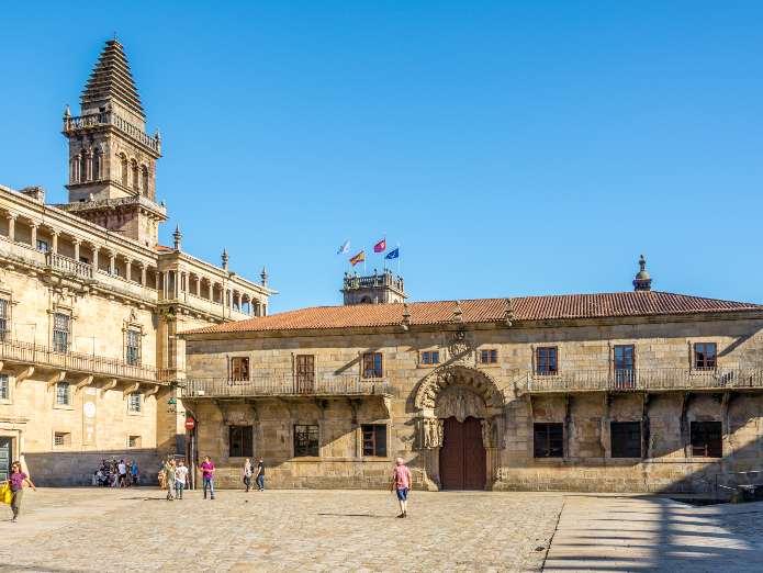 Galicia ha pasado a la Fase 1inamiento