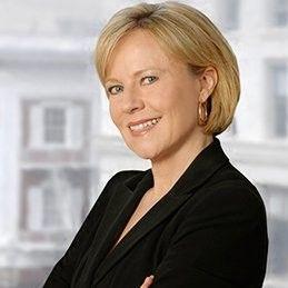 Lisa Schreiber de Forcepoint