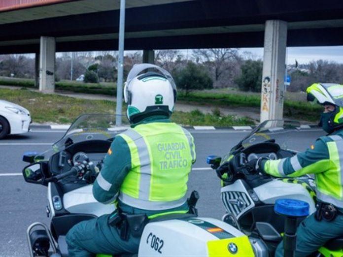 Guardias Civiles proponen una alternativa para mantener competencias de tráfico en Navarra