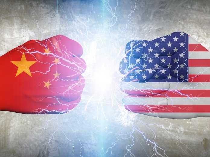 Hackers chinos clonan una herramienta de ciberseguridad de EE.UU.