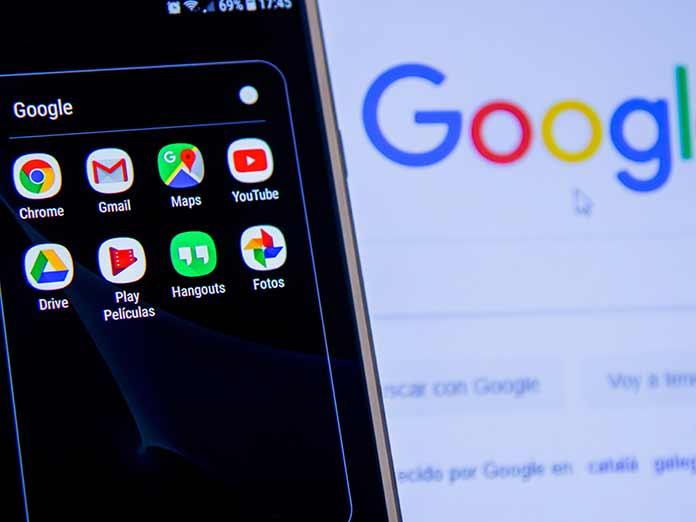 ¿Cuánto ha podido costarle a Google la caída de sus servicios durante 45 minutos?