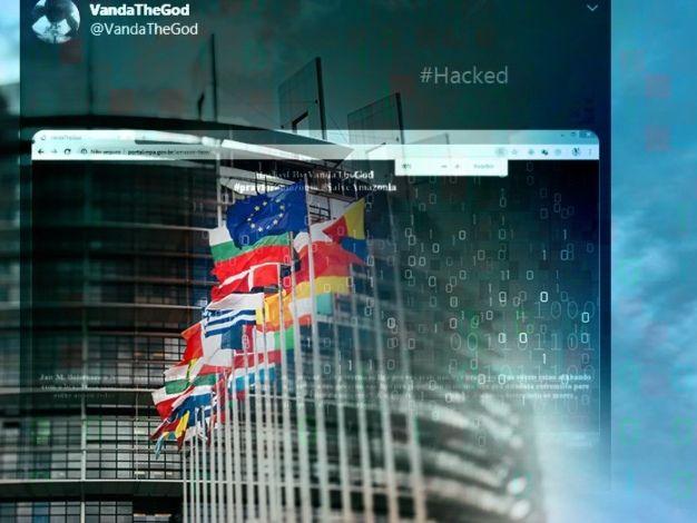 Descubren la identidad del hacker VandaTheGod