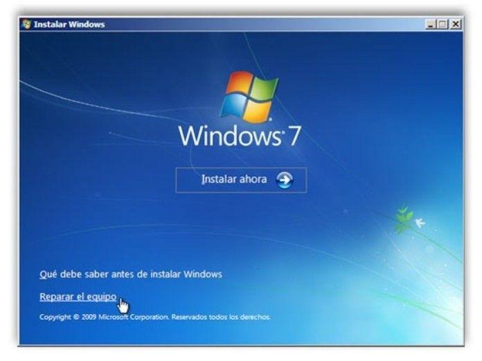 Una vulnerabilidad día cero afecta a Windows 7 y Windows Server 2008 R2
