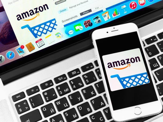 LibertyTest Farma demanda a Amazon por delito contra la propiedad industrial