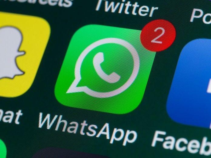 Aumentan los ataques de SMS para robar cuentas de WhatsApp