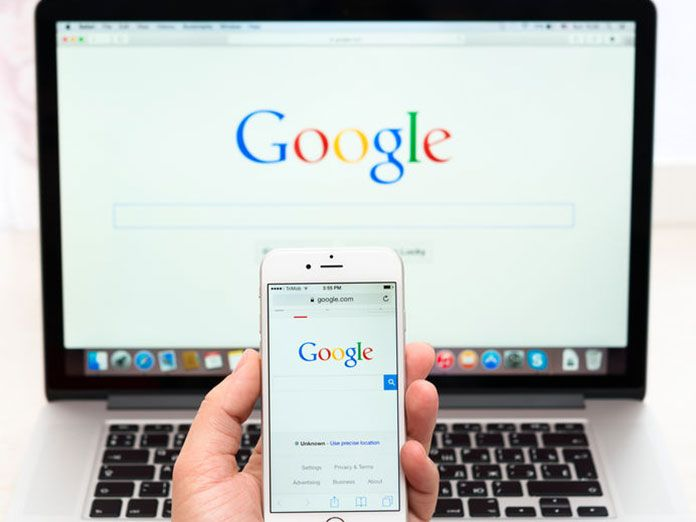El Departamento de Justicia de EE.UU. acusa a Google de abusar de su posición dominante