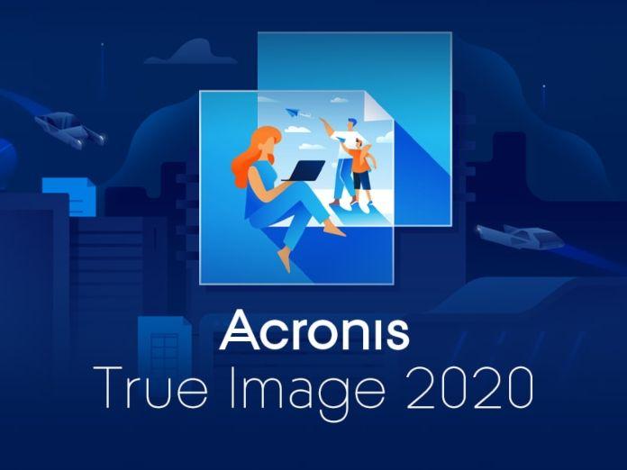 Acronis True Image 2021 integra un antimalware con una solución de copia de seguridad personal