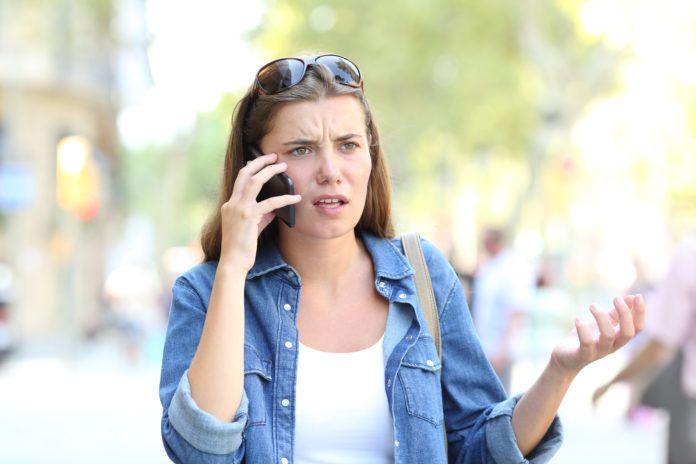 Vodafone alerta de una estafa telefónica que suplanta su identidad y amenaza a las víctimas