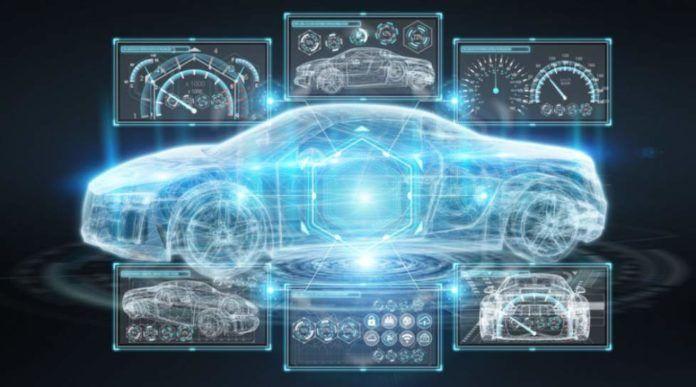 Interfaz de un coche conectado, los ataques que pueden sufrir los coches conectados