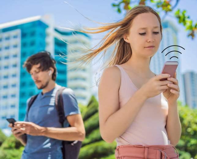 Ni siquiera el 10% de la población con smartpone se ha bajado la app Radar Covid