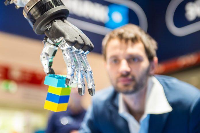 La especialización en robótica es clave para la economía post-coronavirus
