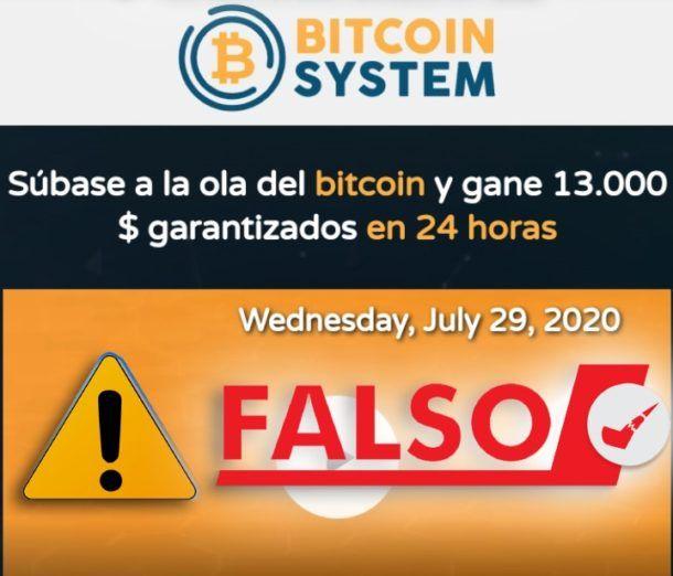 La ciberestafa Bitcoin Storm sigue creciendo en Facebook