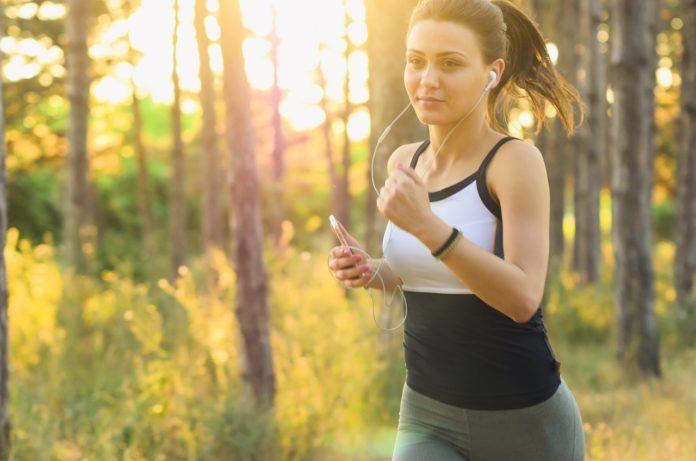 El peligro de compartir las rutinas de ejercicio en redes sociales