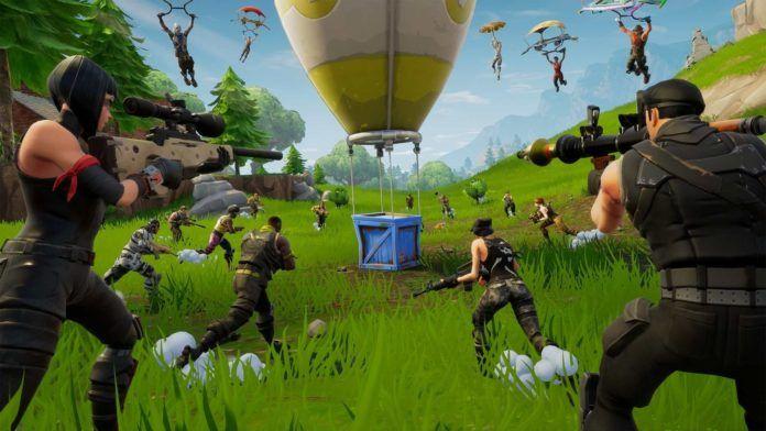 Fortnite, guerra total por el control de los pagos en el popular videojuego
