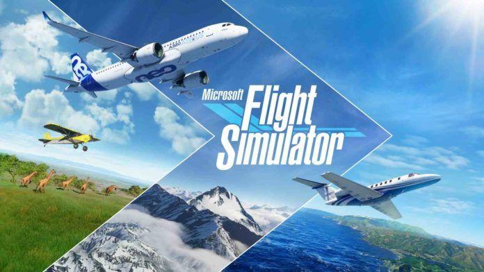 """Microsoft Flight Simulator, llega el simulador de vuelo """"más realista"""""""