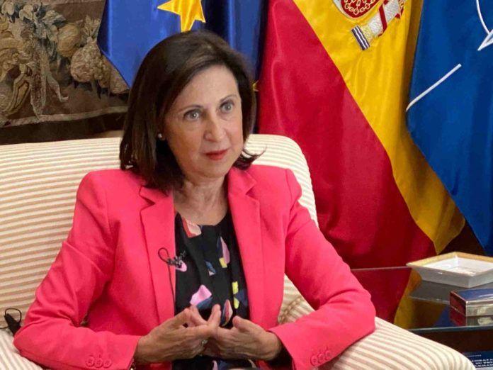 ¿Por qué Pedro Sánchez quiere a Margarita Robles en Interior y quitar a Marlaska?