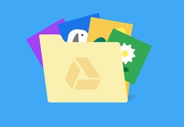 Un fallo de Google Drive podría permitir que los usuarios distribuyan malware