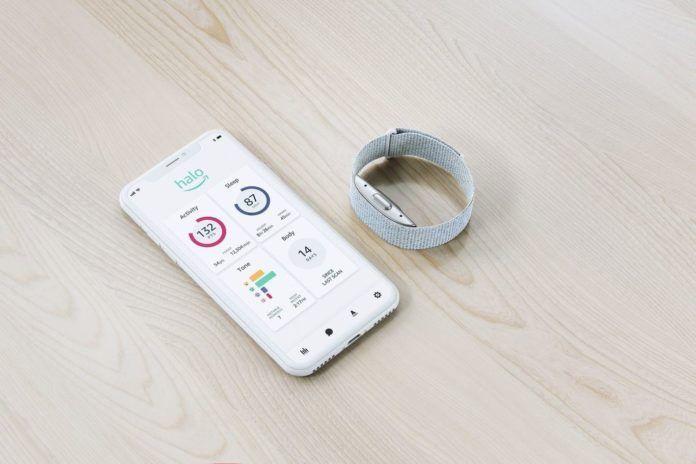 Así es Amazon Halo, la pulsera fitness que mide tu grasa corporal