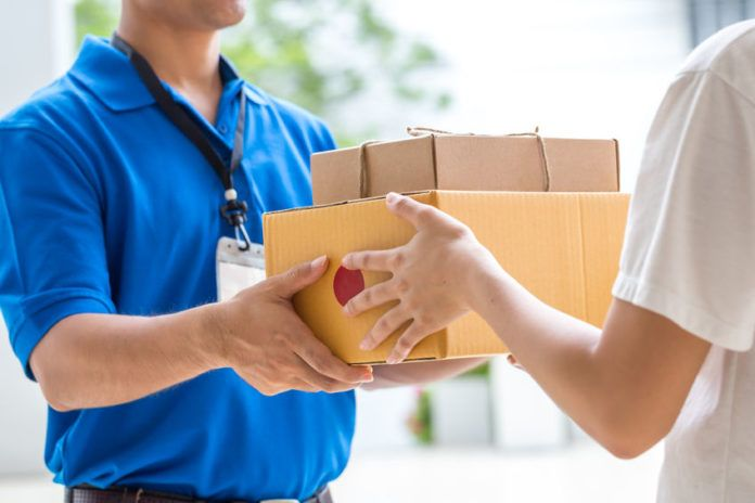 ¿Has recibido un paquete que no habías pedido de un portal online? Ojo con el Brushing