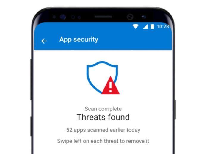 Microsoft extiende su antivirus Defender ATP a Android