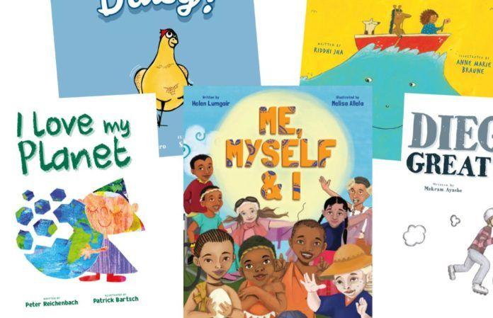 Think Equal regala material educativo para ayudar a los niños a manejar la incertidumbre