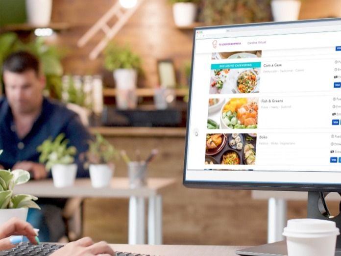 La cantina virtual: una solución a la alimentación en las empresas